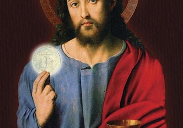 Svetkovina Presvetog Tijela i Krvi Kristove (A) – homilija