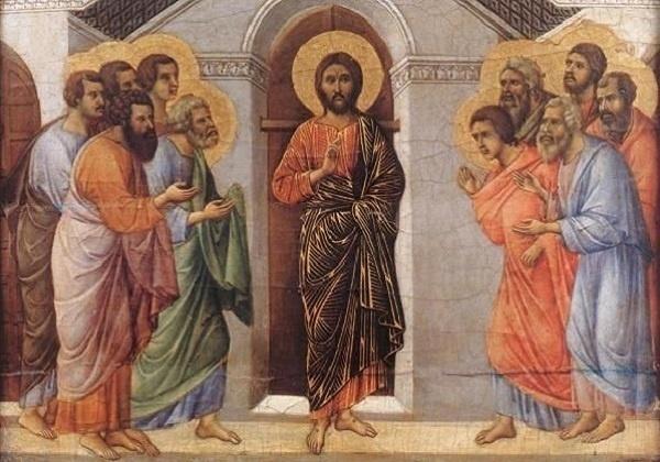 Duhovi (A) – komentar evanđelja