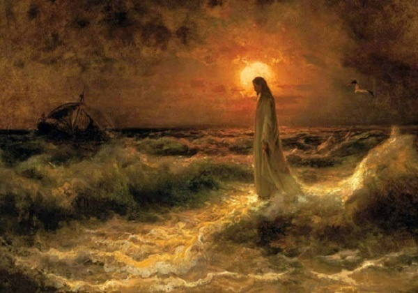 Je li Gospodin utvara? – razmišljanje uz 19. nedjelju kroz godinu (A)