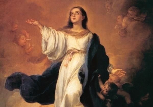 Tjelohraniteljica vjernika – razmišljanje uz Uznesenje Blažene Djevice Marije