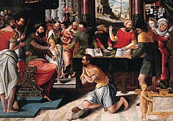 24. nedjelja kroz godinu (A) – komentar evanđelja