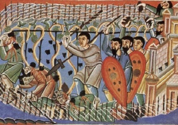 Borba za Božji vinograd – razmišljanje uz 27. nedjelju kroz godinu (A)