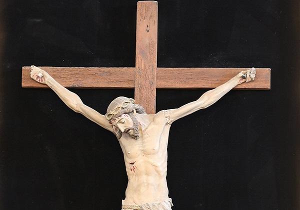 Krist Kralj (A) – homilija