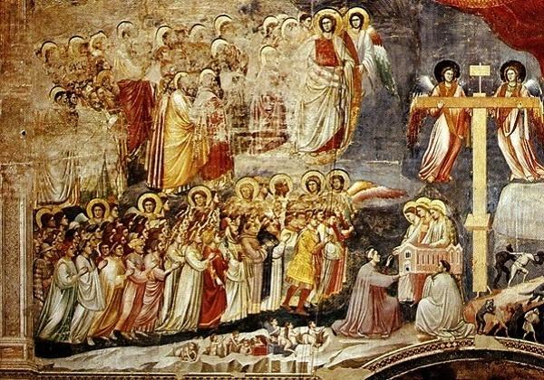 Krist Kralj (A) – nacrt za homiliju
