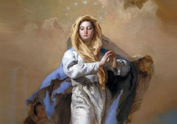 Bezgrješna je čisti izvor milosti – razmišljanje uz svetkovinu Bezgrješnoga začeća Blažene Djevice Marije