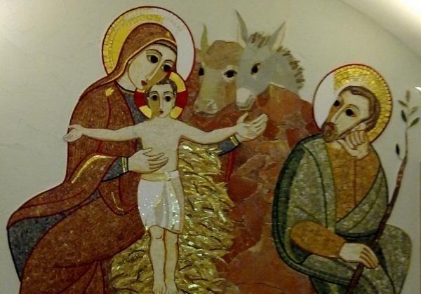 Poslanje kršćanske obitelji – razmišljanje uz blagdan Svete Obitelji Isusa, Marije i Josipa (B)