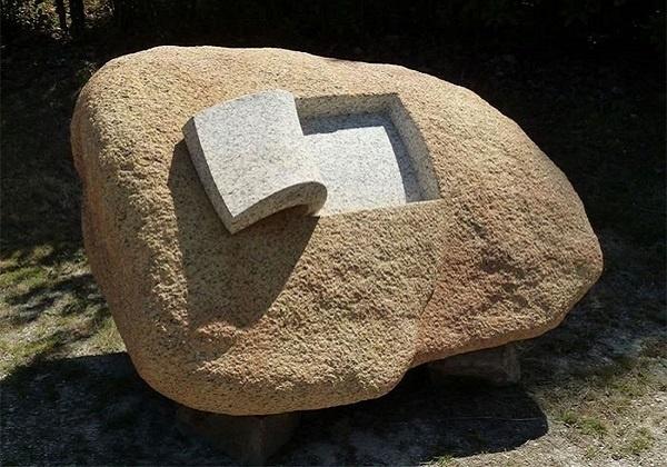 """Ljepota života """"ispod kamena"""""""