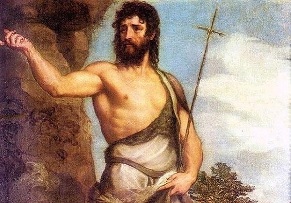 Navjestitelj utjehe narodu Božjemu – razmišljanje uz 2. nedjelju došašća (B)