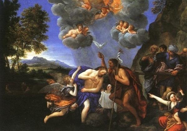 Krštenje Gospodinovo (B) – nacrt za homiliju