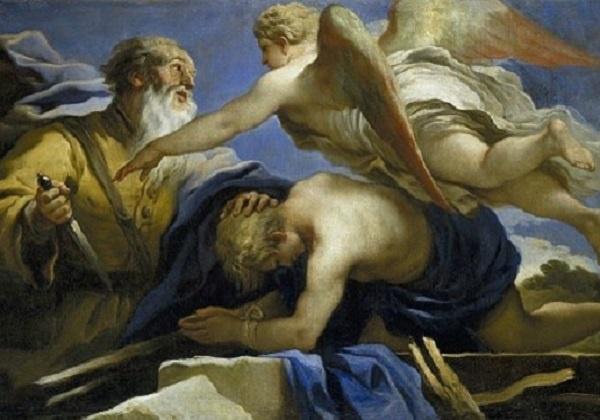 2. korizmena nedjelja (B) – nacrt za homiliju