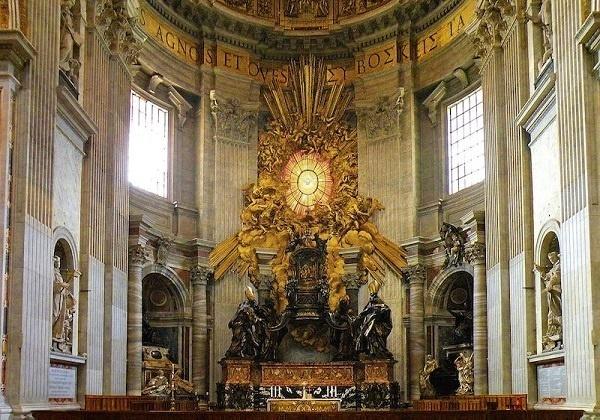 Katedra sv. Petra