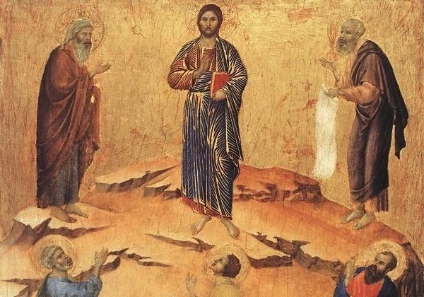 2. korizmena nedjelja (B) – komentar evanđelja