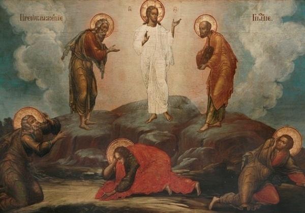 2. korizmena nedjelja (B) – homilija