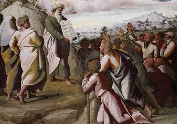 3. korizmena nedjelja (B) – nacrt za homiliju