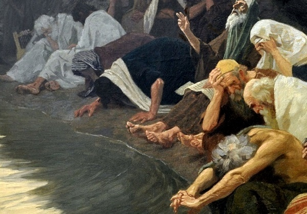 4. korizmena nedjelja (B) – nacrt za homiliju