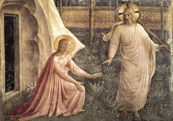Uskrsnuće Kristovo