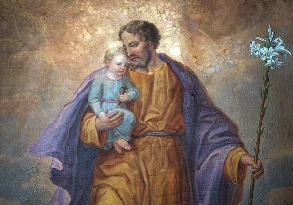 Sveti Josip, zaručnik Blažene Djevice Marije