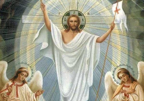 Nedjelja uskrsnuća Gospodinova – homilija