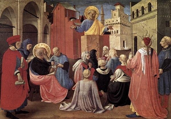 Crkva u vrijeme antike – svjedočenje mučeništvom
