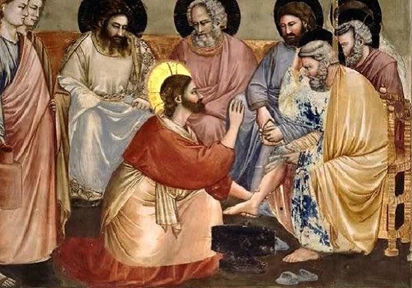 4. vazmena nedjelja (B) – nacrt za homiliju