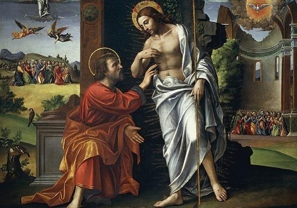 Milosrđe po Isusovim ranama – razmišljanje uz 2. vazmenu nedjelju (B)