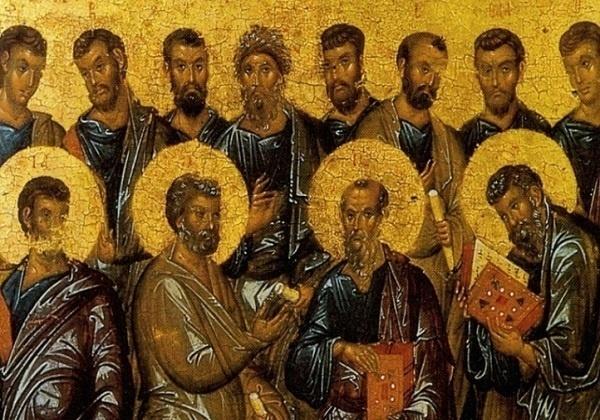 7. vazmena nedjelja (B) – nacrt za homiliju
