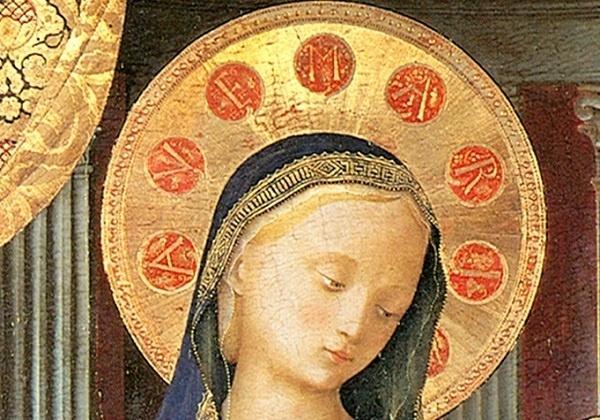 Čemu nas uči Marija u doba krize identiteta?