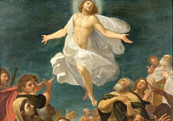 Kad će Krist ponovno doći? – razmišljanje uz Uzašašće Gospodinovo (B)