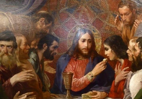 Božji stol na zemlji – razmišljanje uz svetkovinu Presvetoga Tijela i Krvi Kristove (B)