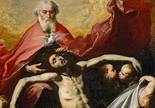 Svetkovina Presvetoga Trojstva (B) – prijedlog za liturgijsko pjevanje