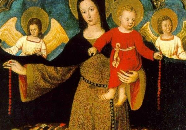 Tri dokumenta o uvođenju spomendana Blažene Djevice Marije Majke Crkve