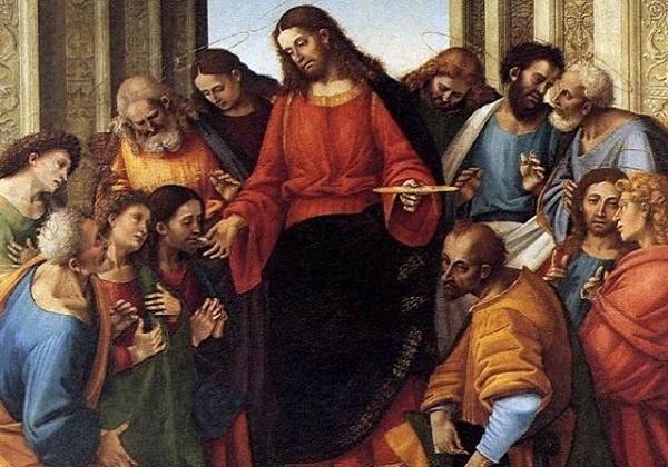 7. vazmena nedjelja (B) – prijedlog za liturgijsko pjevanje