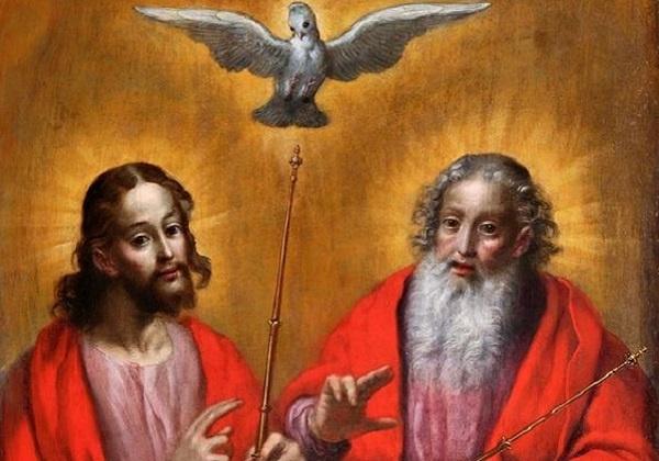 Krstiti u ime Oca i Sina i Duha Svetoga – razmišljanje uz svetkovinu Presvetoga Trojstva (B)
