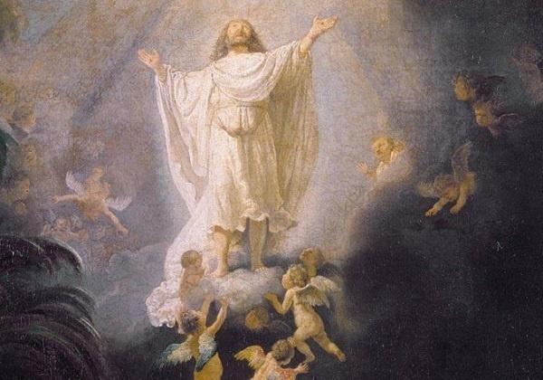 Uzašašće Gospodinovo (B) – prijedlog za liturgijsko pjevanje