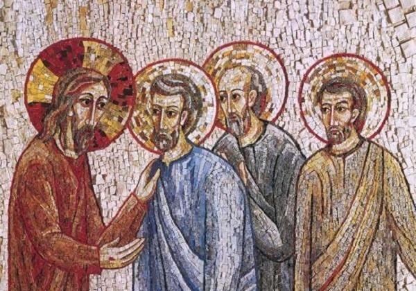 6. vazmena nedjelja (B) – prijedlog za liturgijsko pjevanje
