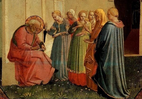 Rođenje svetoga Ivana Krstitelja – komentar evanđelja