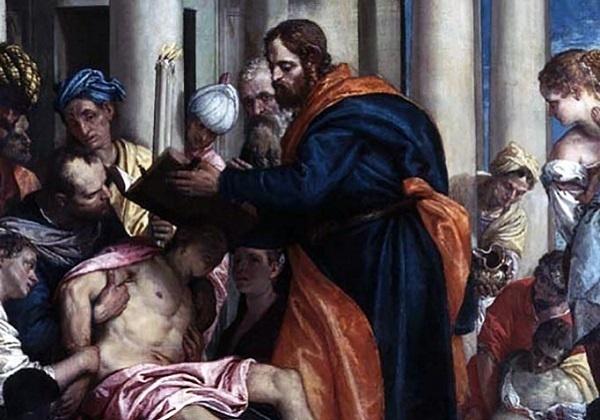 Sveti Barnaba