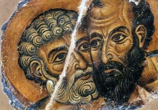 Svetkovina Svetog Petra i Pavla – prijedlog za liturgijsko pjevanje