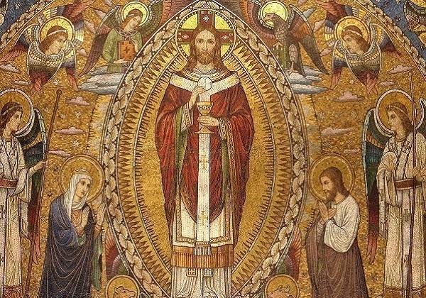 19. nedjelja kroz godinu (B) – prijedlog za liturgijsko pjevanje