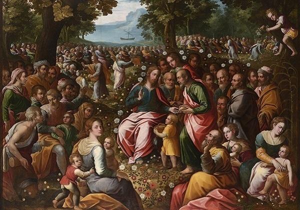17. nedjelja kroz godinu (B) – prijedlog za liturgijsko pjevanje