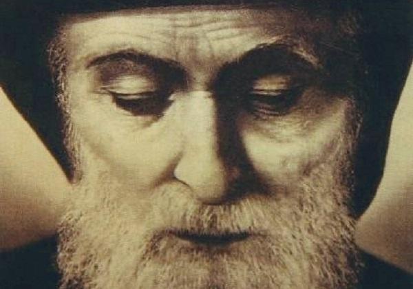 Sveti Sarbelije Makhlouf