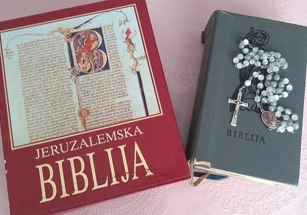 O čitanju Svetoga Pisma
