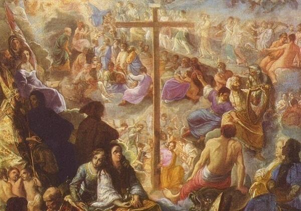 Uzvišenje svetoga Križa – prijedlog za liturgijsko pjevanje