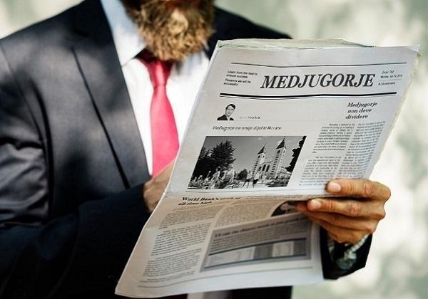 """Un commento all'articolo: """"Medjugorje non deve dividere i croati"""""""