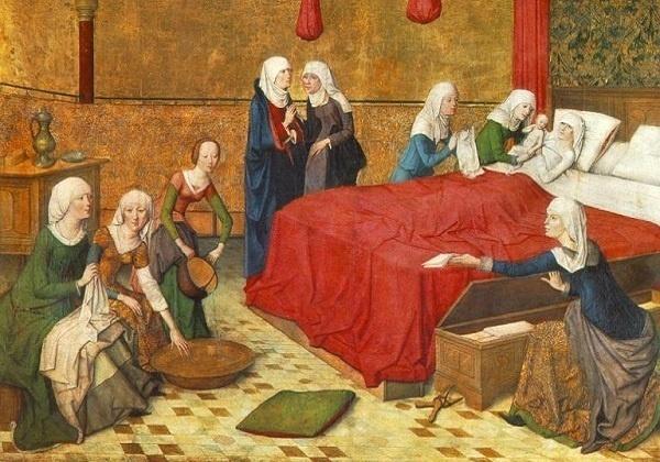 Rođenje Blažene Djevice Marije – prijedlog za liturgijsko pjevanje