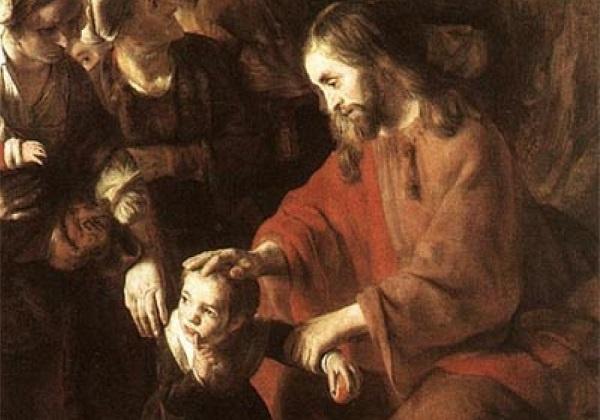 25. nedjelja kroz godinu (B) – prijedlog za liturgijsko pjevanje