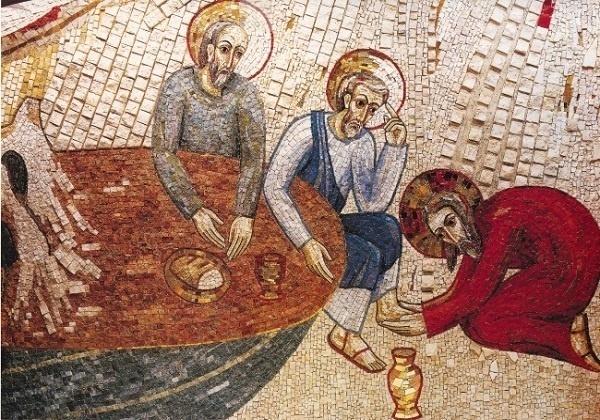 29. nedjelja kroz godinu (B) – prijedlog za liturgijsko pjevanje