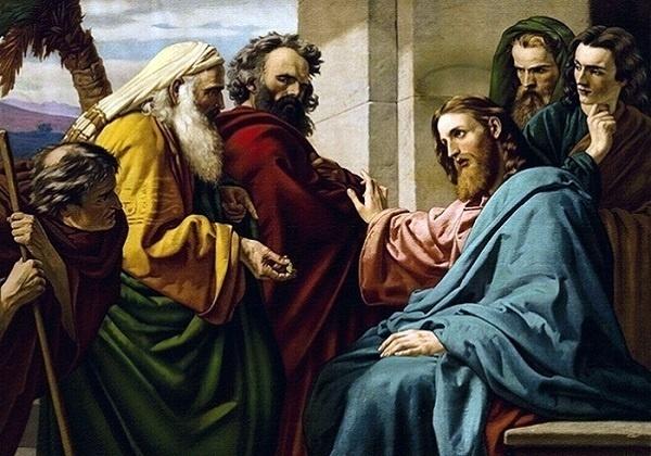 31. nedjelja kroz godinu (B) – prijedlog za liturgijsko pjevanje
