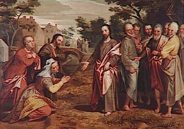 Služiti se Isusom – razmišljanje uz 29. nedjelju kroz godinu (B)
