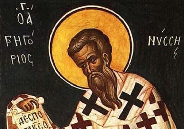 Sveti Grgur iz Nise